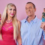 Cea mai batrana Barbie