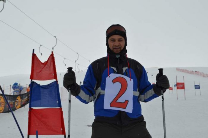 Cum se simte Cosmin Selesi dupa accidentul la schi. Are dureri mari