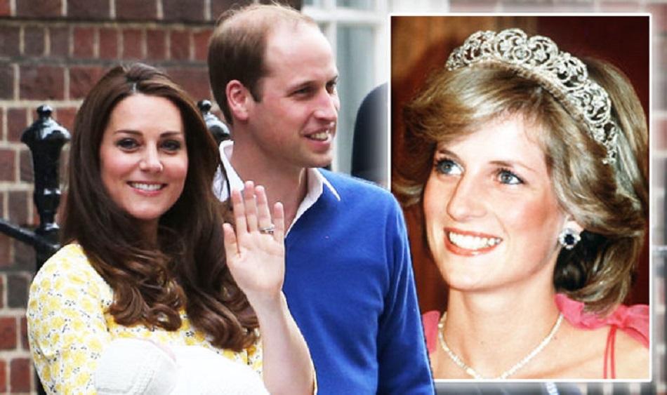 Kate Middleton are ce nu a putut avea vreodata Printesa Diana