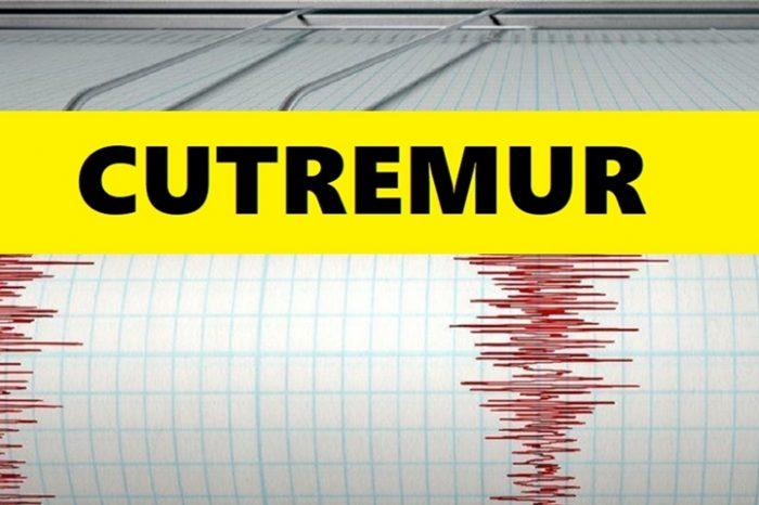 Cutremur in Japonia. Seismul a avut 6,1 grade pe scara Richter