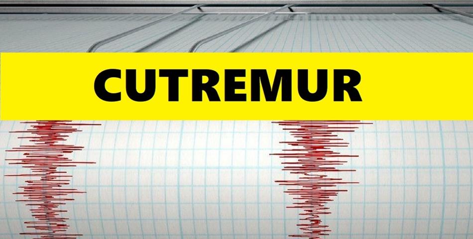 Romania s-a cutremurat din nou