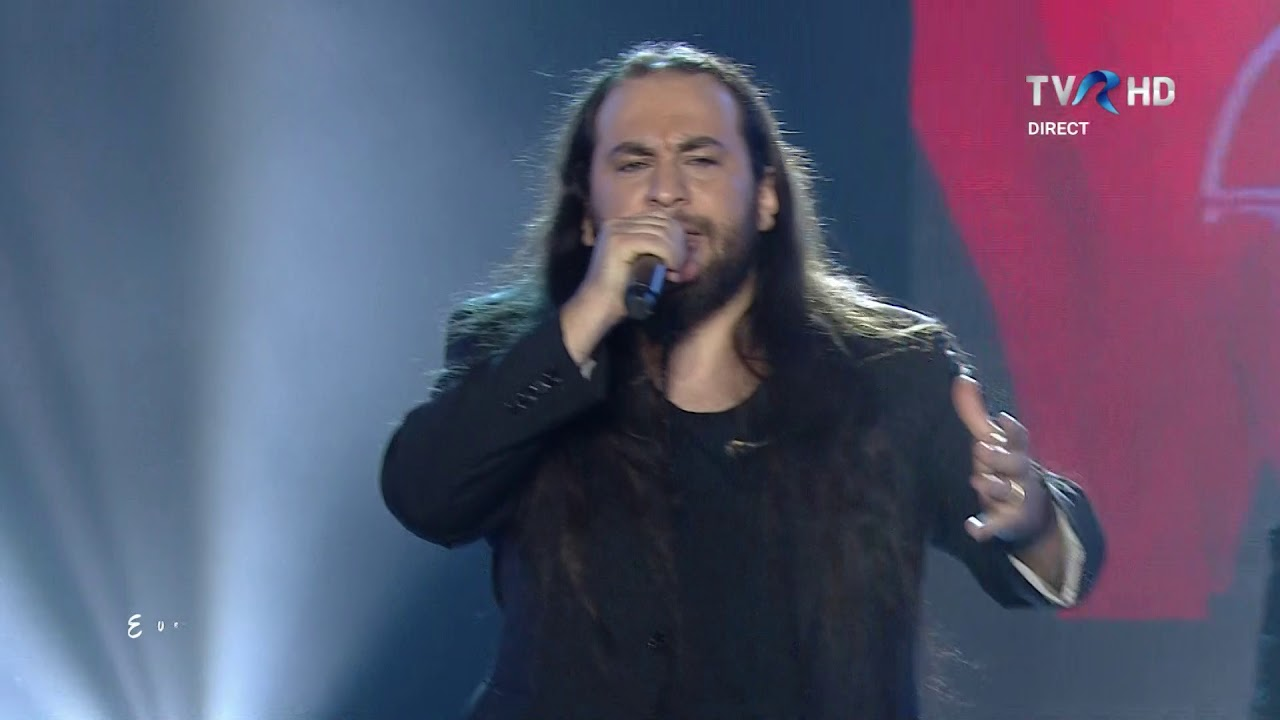 concurenti calificati in finala eurovision 2019 (2)