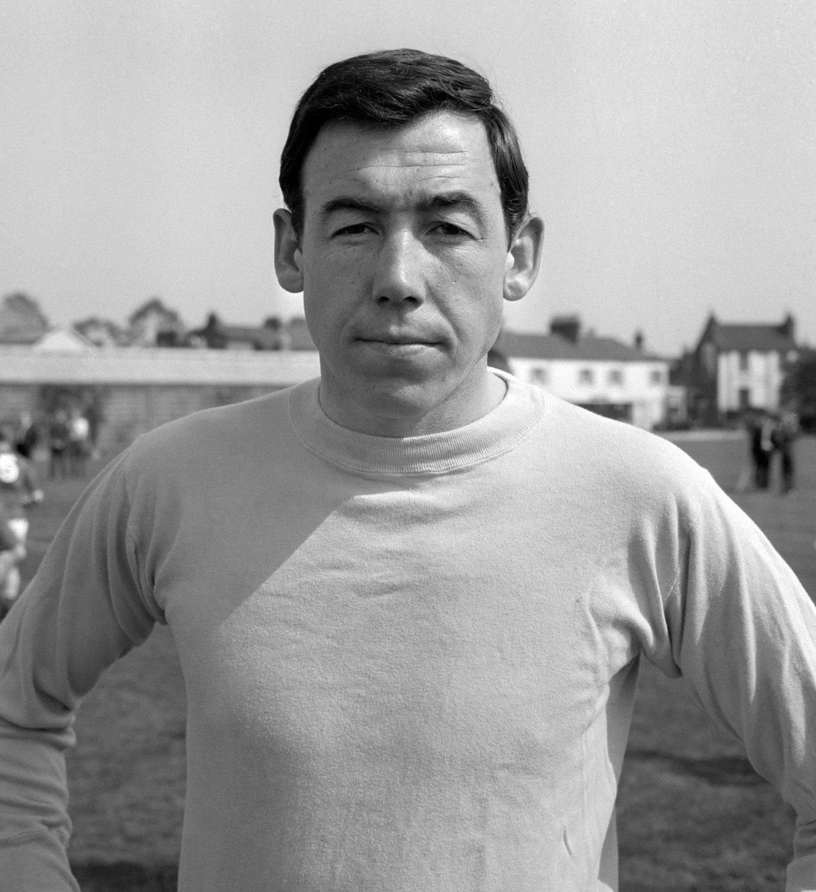 Fotbalistul Gordon Banks a murit la 81 de ani
