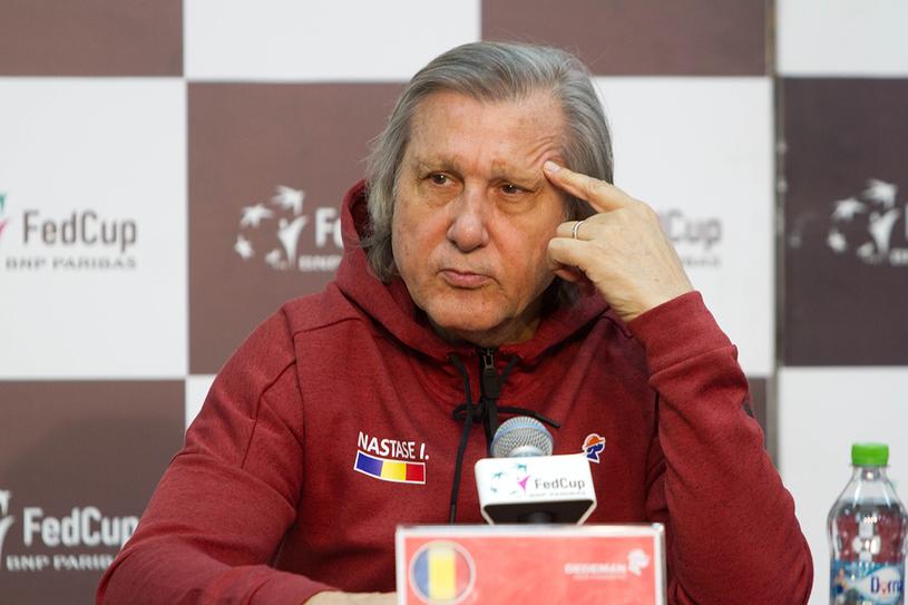 Ilie Nastase condamnat la inchisoare pentru ca a condus beat 1