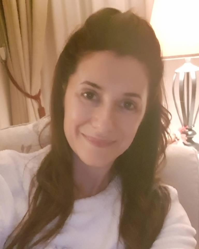 Iuliana Tudor, apel disperat pentru ajutor Are o tumora cerebrala grava! (4)
