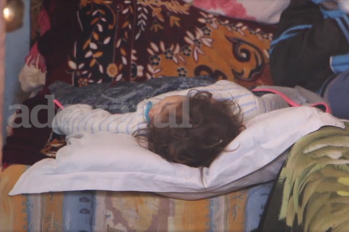Moarte suspecta a unui bebelus de 5 luni din Buzau! Familia este anchetata