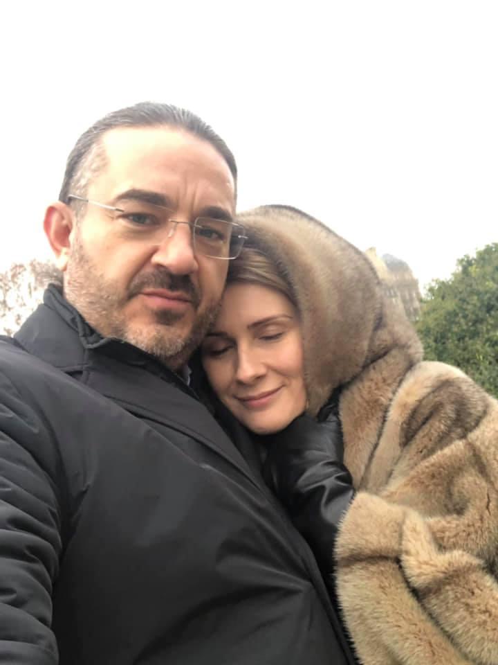 Alessandra Stoicescu e gravida! Vedeta de la Antena e in culmea fericirii (4)