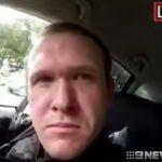 Atentat in Noua Zeelanda. Imagini din timpul crimei oribile