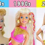 Barbie a implinit 60 de ani. Cum a luat nastere