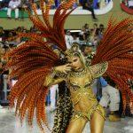 Carnavalul de la Rio 2019 FOTO. Scolile de dans s-au intrecut mai ceva ca in alti ani VIDEO