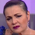 Cornelia Catanga a avut mari probleme la nastere