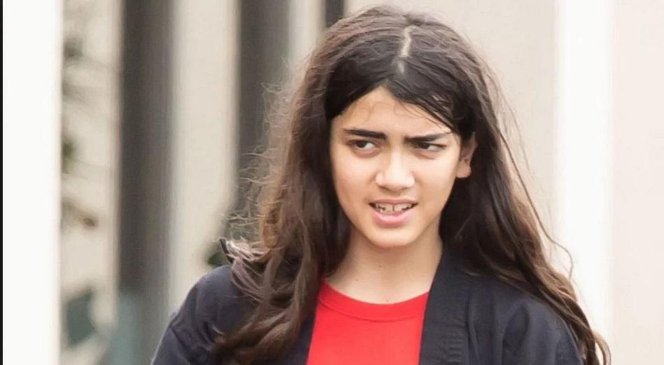 Fiul lui Michael Jackson e in stare de soc, dupa ce a aflat de intregul scandal (2)