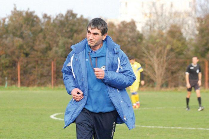 Fotbalistul Ioan Anton a murit! A fost unul dintre cei mai buni portari din Romania