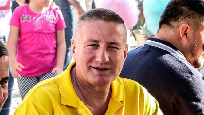 Interlopul Nicu Maharu a murit. Fostul iubit al Simonei Sensual suferea de cancer