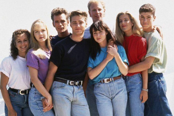 Jed Allan a murit. Doliu in echipa Beverly Hills 90210 dupa ce si Luke Perry a decedat la inceputul lunii VIDEO
