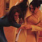 Meghan Markle si Kate Middleton, bataie ca-n filme
