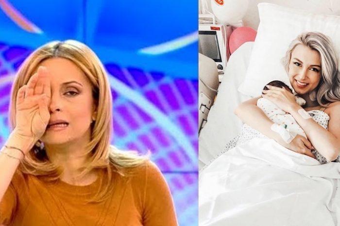 """Momente de panica pentru Simona Gherghe, insarcinata in sapte luni: """"M-a afectat foarte tare ce s-a intamplat cu Andreea Balan"""""""