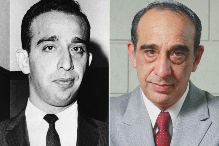 Seful mafiei Carmine 'Sarpele' Persico a murit la 85 de ani. A facut istorie in New York