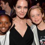 Shiloh Jolie-Pitt a facut o marturisire neastepta