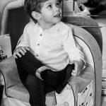 Valentina Pelinel are un fiu, pe nume Milan, cu Cristi Borcea