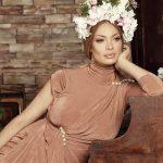 Valentina Pelinel a nascut gemene. Cum le va chema pe cele doua