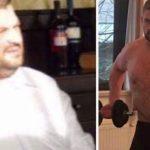 A slabit 104 kg in 8 luni. Ce metoda a folosit doctorul Florin Balanica