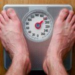 A tinut post negru 382 de zile ca sa poata slabi 120 de kilograme