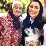 Andra, gest superb in Saptamana Mare! Ce a facut alaturi de sotul ei. Felicitari!