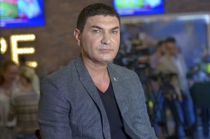 Cristian Borcea a depus iar cerere de eliberare condiționată. Afaceristul are termen pe 10 septembrie