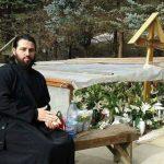 Sotia preotului Vladimir Florea s-a spanzurat in Joia Mare