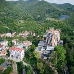 Statiuni balneare Romania