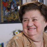 Tamara Buciuceanu este complet schimbata