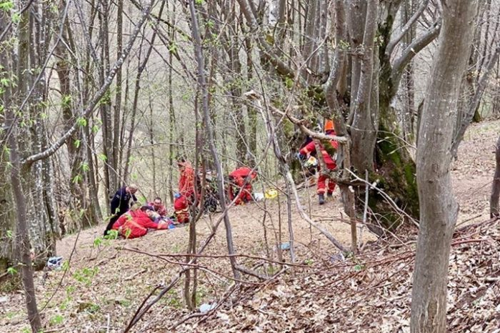 Tragedie la concursul Hunt The Wolf 2019 din Cluj! Katie (Kate) Amelia Hodgson a murit strivita de un ATV
