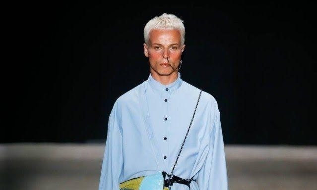 Un manechin a murit in timpul unei prezentari de moda