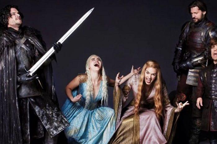 Viata actorilor din Game of Thrones s-a schimbat total dupa ce au jucat in serial! Au avut nevoie de terapie