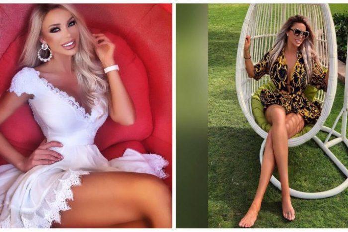 Bianca Dragusanu are 7 operatii. Blonda are din nou probleme cu tibiile. Ce i-au spus medicii