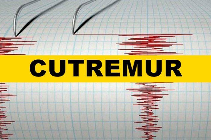 Val de cutremure în România! Avertismentul autorităților