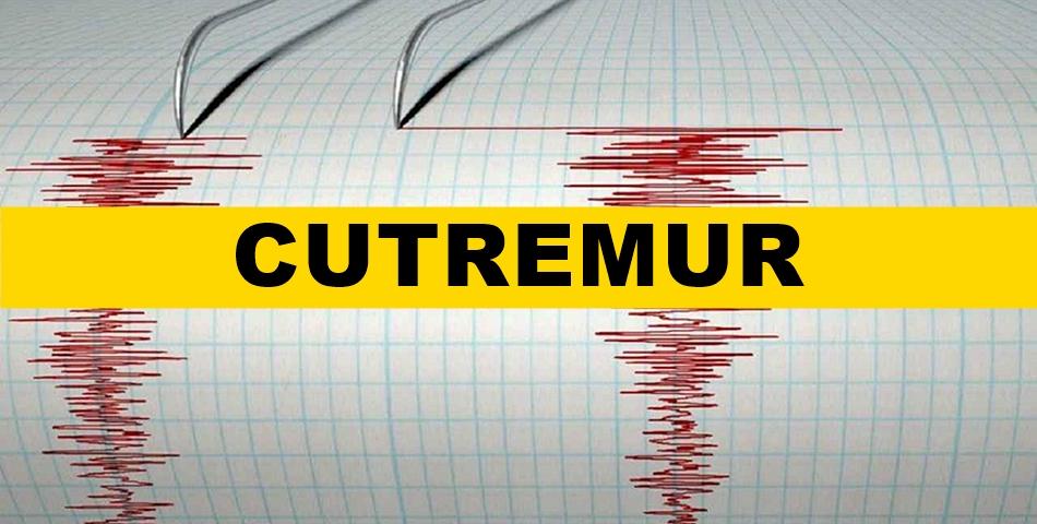 Al doilea cutremur in Vrancea