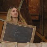 Brigitte Sfat, eliminata de la Ferma. A pierdut duelul cu Otniela, afinitatea blonda a lui Pastrama VIDEO