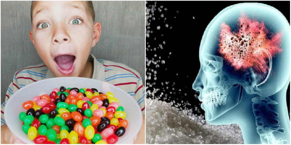 Consumul de zahar afecteaza creierul (4)