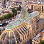 Cum va arata Catedrala Notre-Dame dupa restaurare