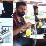 Fostul iubit al lui Razvan Ciobanu s-a dat la Razvan Botezatu! Tanarul a facut marturisiri din Germania