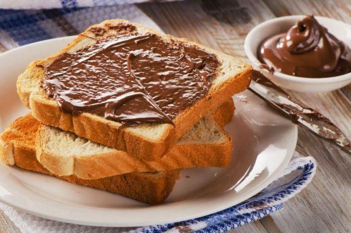 Invata sa prepari nutella in casa cu doar patru ingrediente