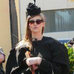Iulia Albu a facut prima declaratie dupa inmormantarea lui Razvan