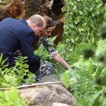 Kate Middleton are tot timpul degetele bandajate. De ce apare asa in public viitoarea regina