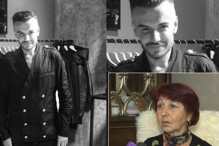 Menajera lui Razvan Ciobanu face dezvaluiri. Ce ascundea designerul in casa VIDEO