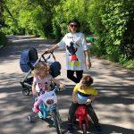 Mirela Vaida sustine mamele muncitoare