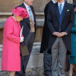 Printul Harry, insotit la nunta lui Lady Gabriella Windsor de Regina Elisabeta