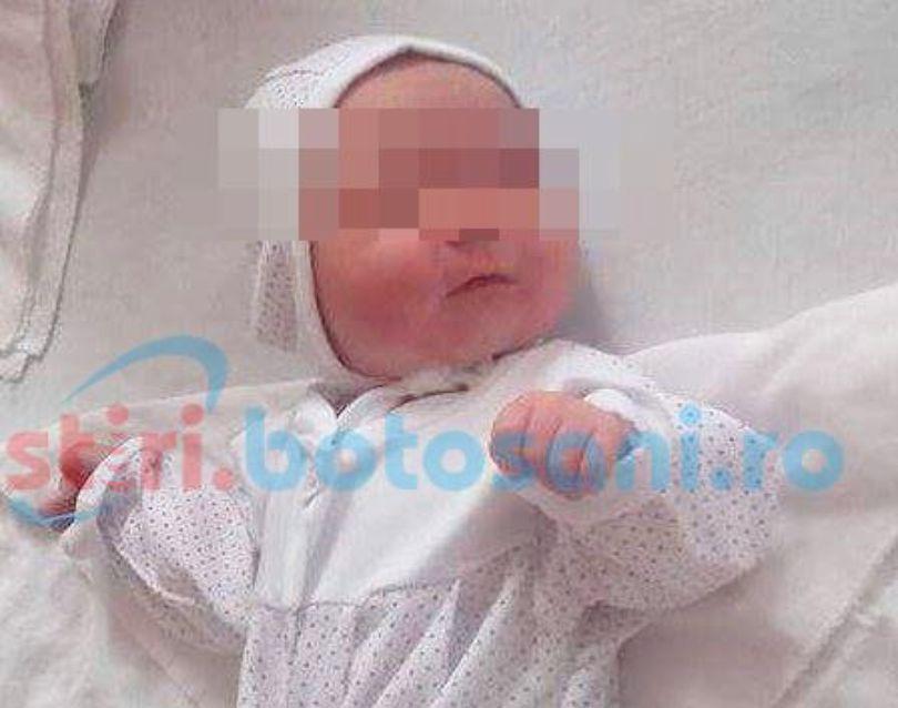 Un bebelus a murit din cauza neatentiei mamei. Ce au descoperit medicii, la necropsie. Se ascundea in plamani