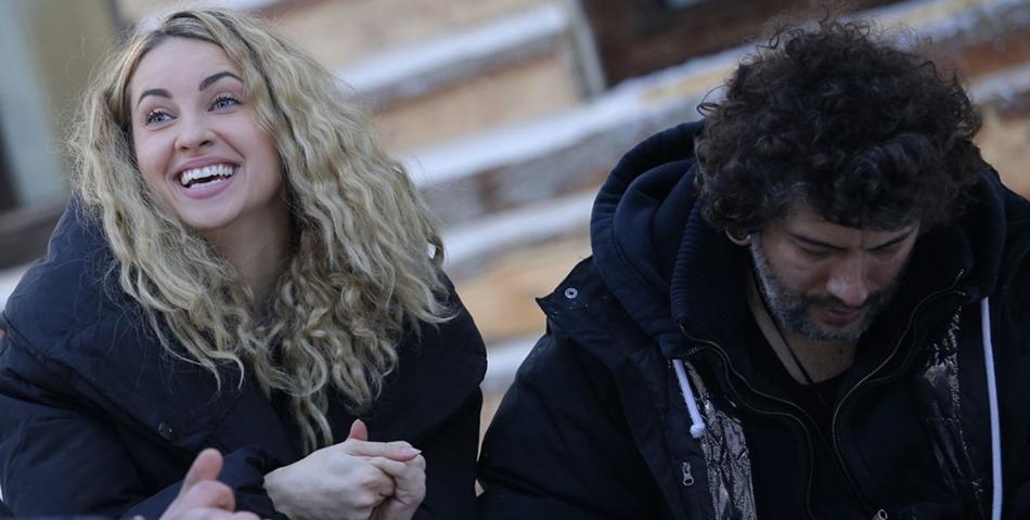 Vali Barbulescu rupe tacerea in privinta scenelor de sex din Ferma